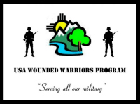 Click Here to Visit USA Wounded Warriors Program Website