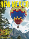 Click for 2014 New Mexico Vacation Guide